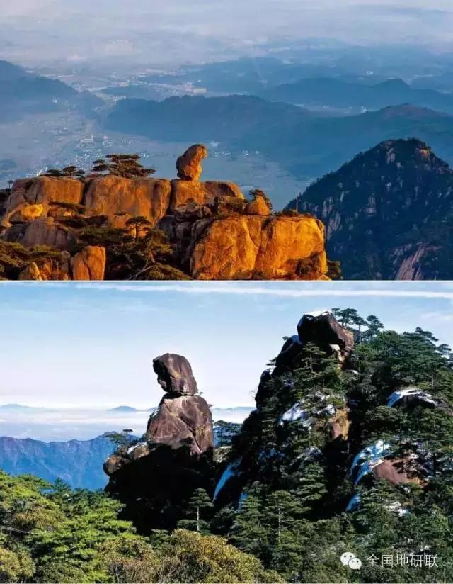 """""""石蛋""""——造就自然大风景"""